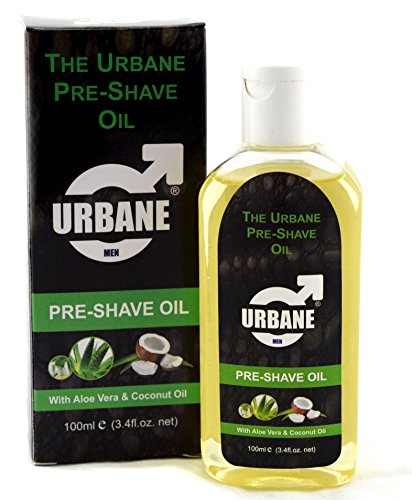 urbane-men-pre-shave-oil-100ml-aloe-vera-coconut-oil-alcohol-free-natural-oil