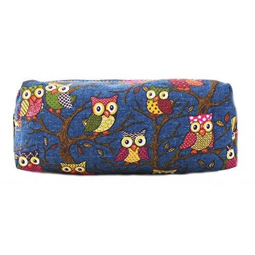 miss-lulu-women-girls-canvas-students-pen-pencil-case-zipper-bags-cosmetic-travel-makeup-bags-pouch-