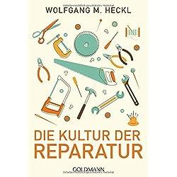 Die Kultur der Reparatur, Buch