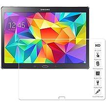 Ganvol Protector de Pantalla de Vidrio Templado para Samsung Galaxy Tab S 10,5 LTE / Wifi ( T800 / T801 / T805)