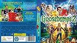 Goosebumps 2 [Blu-ray] [2018]
