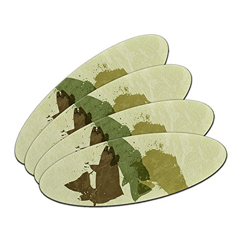 fish-design-fishing-bass-trout-hunting-hunter-camouflage-oval-nail-file-emery-board-by-graphics-and-
