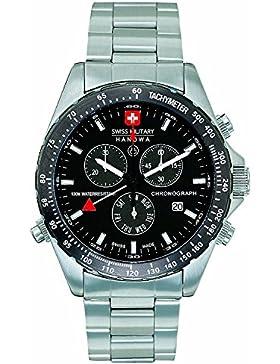 SWISS MILITARY Uhr - Herren - 06-5007.04.007