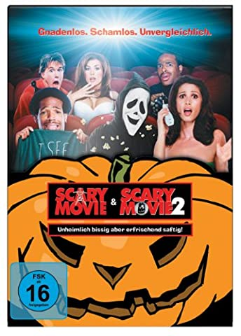 Halloween Scary Movies - Scary Movie Halloween Box [Import