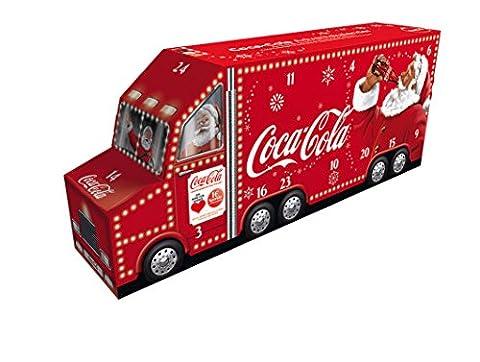 Coca-Cola - Adventskalender - DPG 3,5l inkl.
