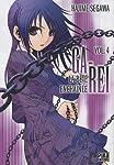 Ga-Rei : La bête enchaînée Edition simple Tome 4