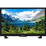 Sansui 81 Cm (32 Inches) SNE Connect SNE32HB12X HD Ready LED TV (Black)
