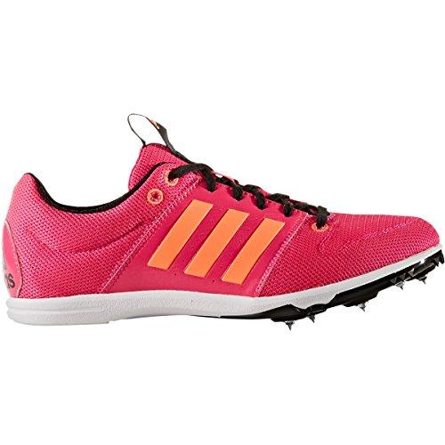 Adidas Allrounder Junior Laufen Spitzen - AW17 Orange