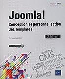Telecharger Livres Joomla Conception et personnalisation des templates 2e edition (PDF,EPUB,MOBI) gratuits en Francaise