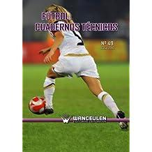 Fútbol: Cuaderno Técnicos 49