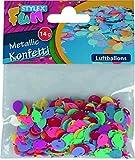 """'Stylex 14079–Coriandoli, Metallic """"Ballons, 14G"""