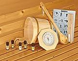 Sauna Set 10 Piece