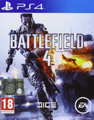 Battlefield 4 [Importación Italiana]