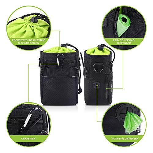 Zoom IMG-3 pecute borsa in tessuto impermeabile