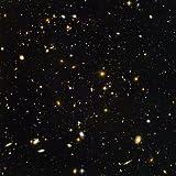 Hubble Ultra Deep Field Galaxies von NASA, 61x61 cm