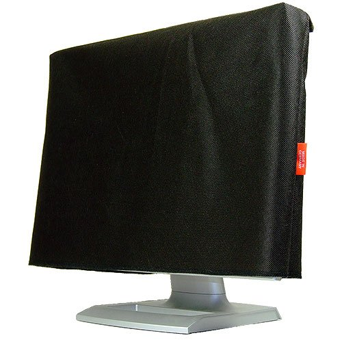 ROTRi® dimensionally accurate dust protection cover for monitor Eizo Foris FS2333 - black