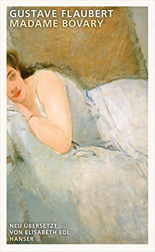 Madame Bovary: Roman