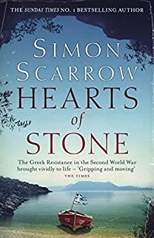 Hearts of Stone: The Ebook Bestseller by [Scarrow, Simon]