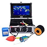 Best Fish Finder Under 200.00s - KKmoon Portable Fish Finder 7 inch HD 800*480 Review