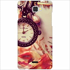Coolpad Dazen 1 Back Cover - Vintage Designer Cases