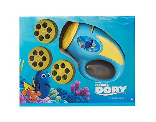 Finding Dory Proyector Linterna