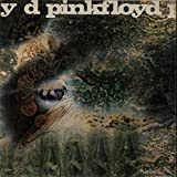 A Saucerful Of Secrets - 1st Export - EX