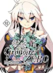 Grimoire of Zero Edition simple Tome 6
