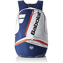 Babolat Mochila Backpack Team French Open, Azul, 70 x 50 x 10 cm,