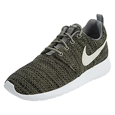 NIKE Roshe Run, Girls' Running Shoes: Amazon.co.uk: Shoes