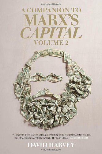 A Companion to Marx's Capital: Volume 2 par David Harvey