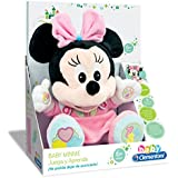 Clementoni - Peluche Baby Minnie (17-65192)