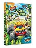 Blaze e Le Mega Macchine: Fuga nell'Isola degli Animali ( DVD)