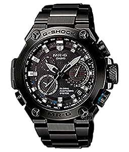 Casio G-Shock mr-g Atomic Solar GPS Hybrid mrg-g1000mrgg1000b-1a