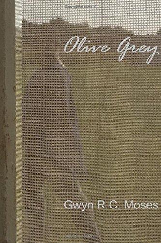 Olive Grey por Gwyn R. C. Moses
