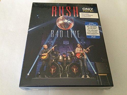 rush-r40-live-3cd-blu-ray-box-set-2015-best-buy-exclusive-w-one-starman-flashlight-by-rush