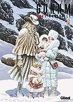 Gunnm Mars Chronicle - Tome 06 de Yukito Kishiro