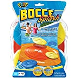 POOF-Slinky - Ideal Bocce Splash Game for Swimming Pools, 0X0875 by Ideal