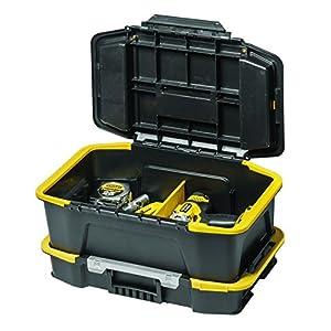 STANLEY STST1-71962 – Caja para herramientas y organizador