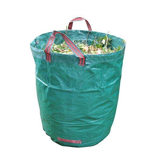 GardenTastico® | Saco jardín capacidad almacenaje