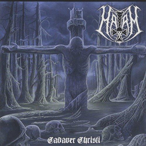 Harm: Cadaver Christi (Audio CD)