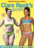 Clare Nasir's Boot Camp [DVD]
