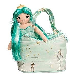 Cuddle Toys 2179Sirena Princesa Sak con Peluche