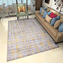 Amazon.it: tappeti moderni soggiorno - Giallo
