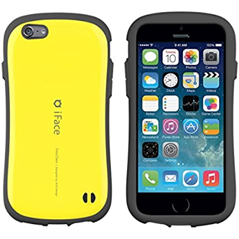 iFace Apple iPhone 6 Case First Class Collection - Premium Slim Fit Dual Layer Protective Hard Case - Verizon, AT&T, T-Mobile, Sprint, International, and Unlocked - Apple New iPhone 6 Case 6 2014 Model (4.7