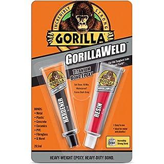 Gorilla 6144000 Heavy Duty Weld