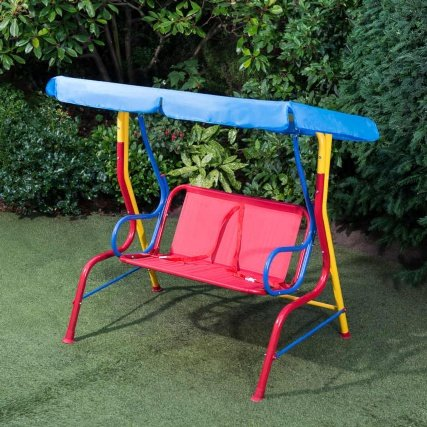 Brand New Kids Club Hammock 2 Seater Easy Assembly
