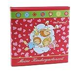 Goldbuch 24041 Kinderalbum Meine Kindergartenzeit Little Wingels