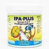 Omega 3–6-9–epa-plus–Olio di Pesce + di Onagre + di lino + Ribes nigrum (Olio) (selce Nero) + Vitamina E (D-Alpha) 1000mg–180capsule molli/Softgels