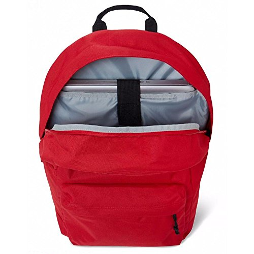 TIMBERLAND - Timberland Backpack Red - ONE SIZE  Red