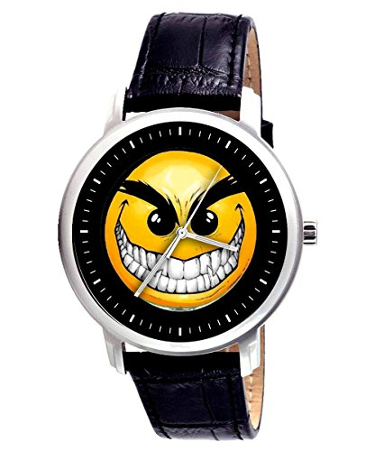 cool-herren-jungen-evil-smiley-skate-skateboard-graphic-art-skater-s-deck-armbanduhr-evil-smile-